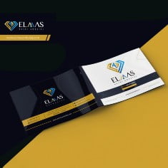 elmas ambalaj - تصميم الغرافيك