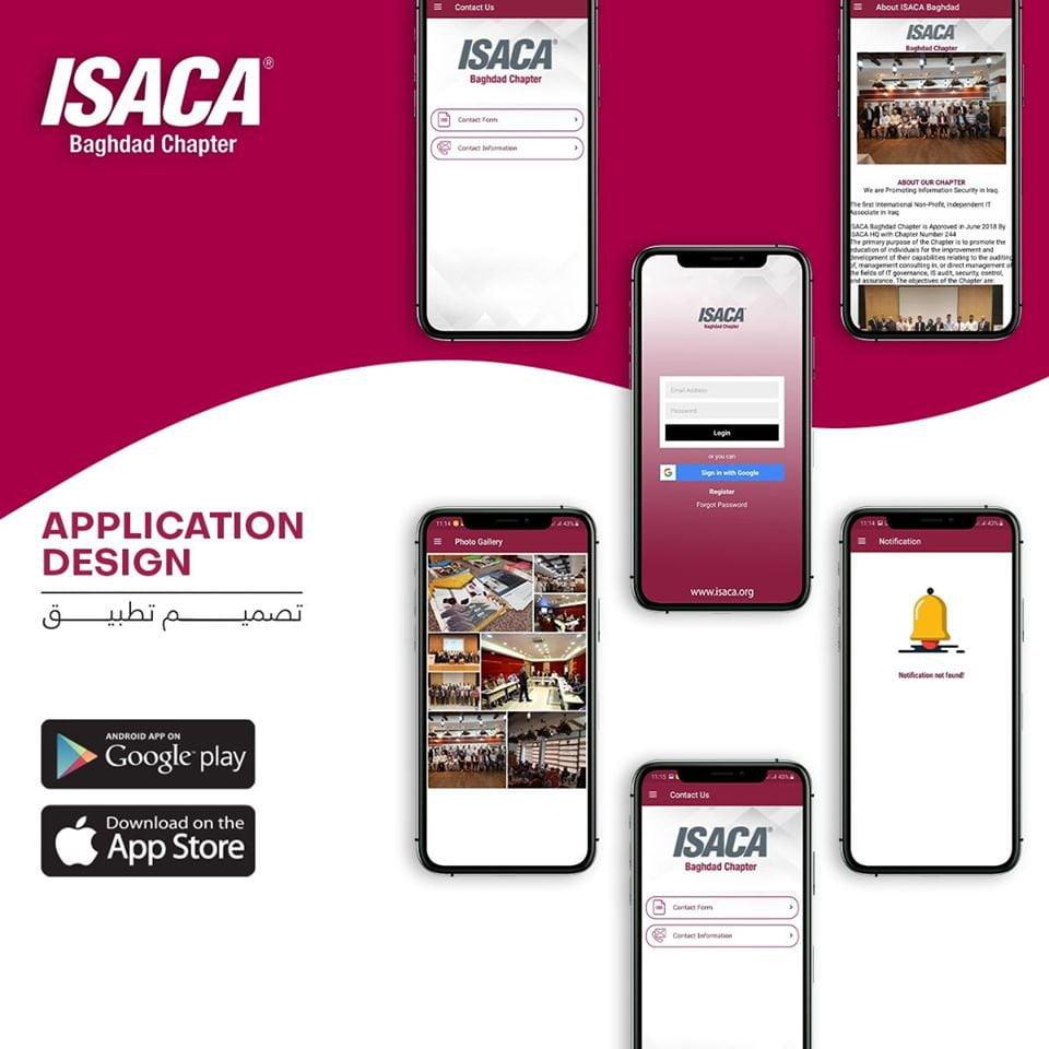 ISACA Baghdad