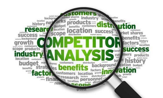 تقييم المنافسين في التسويق