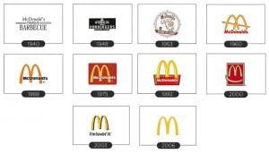 شعارات الشركات العالمية