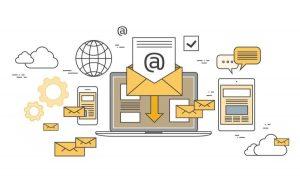 نصائح للتسويق عبر البريد الالكتروني