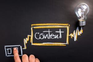 أحد أساليب كتابة المحتوى.. معلومات مجانية لأرباح مخفية