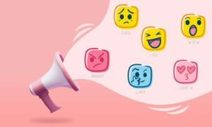 كيف تستخدم العاطفة في الترويج لمنتجات الشركة